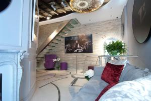 BDB Luxury Rooms Margutta - abcRoma.com