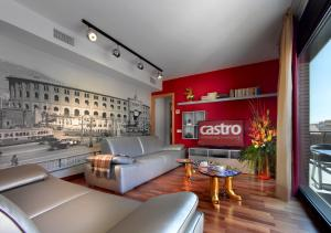 Castro Exclusive Residences Sant Pau Barcelone