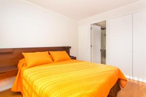 Apartamento City Inn Apart Home 2, Santiago