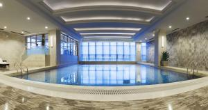 Double Tree By Hilton Chongqing North