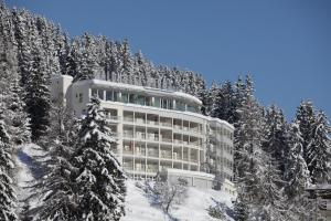 Photo of Waldhotel Davos