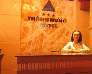 Thanh Hung   Wealth Hotel
