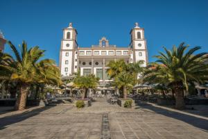 Photo of Lopesan Villa Del Conde Resort & Corallium Thalasso