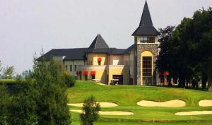 Photo of Ballykisteen Hotel & Golf Resort