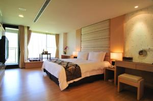 Photo of Tai Yi Red Maple Resort