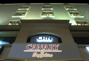 Photo of Hotel Crn Canary Sapphire