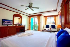 Photo of The Yim Siam Hotel
