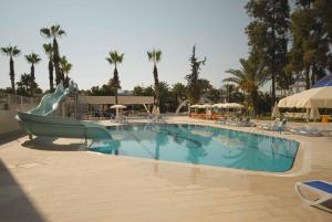 Infinity Beach Alanya: Accommodatie in hotels Konaklı - Pensionhotel - Hotels