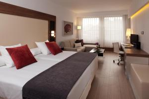 Photo of Courtyard By Marriott Madrid Princesa