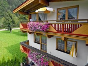 Apartment Sonnenau: hotels Zell am Ziller - Pensionhotel - Hotels