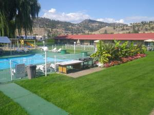 Okanagan Seasons Resort