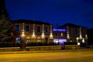 Photo of The Minto Hotel