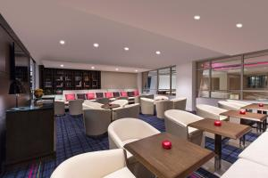 Executive-suite med adgang til Club Lounge