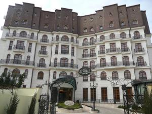 Photo of Epoque Hotel