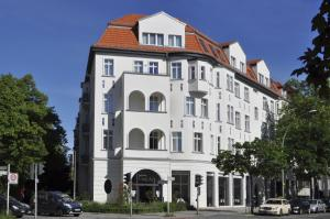 Hotel HotelKlee - Das Wellness City Hotel, Berlino