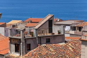 Palazzo Villelmi, Bed and Breakfasts  Cefalù - big - 47