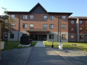 Residence & Conference Centre   Sudbury North