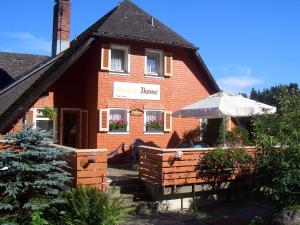Hotel-Pension Thomé