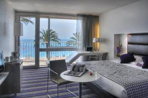 Superior Double Room - Sea Front