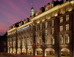Photo of Hotel Schweizerhof Bern & The Spa