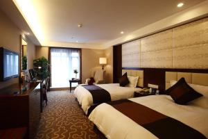 Photo of Nantong Jinling Nengda Hotel