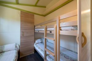 Two-Bedroom Cabin (2 Adults)