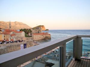 Avala Resort & Villas, Rezorty  Budva - big - 16
