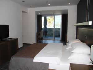 Avala Resort & Villas, Rezorty  Budva - big - 29