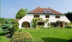 Greensands B&B in Didcot, Oxfordshire, England