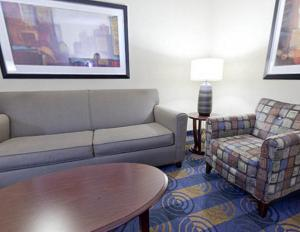 Holiday Inn Hotel & Suites Stockbridge Atlanta I 75