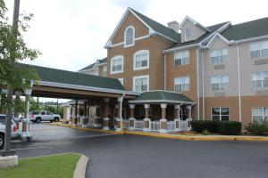 Photo of Country Inn & Suites By Carlson Nashville Opryland North