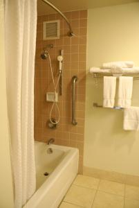 King Room with Bath Tub - Smoking/Disability Access