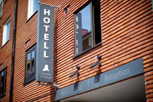 Hotell Conrad   Sweden Hotels