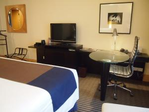 Executive Suite with Free WiFi