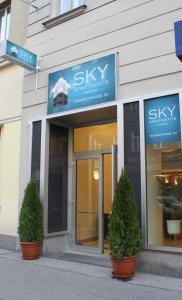 Sky Apartments Vienna