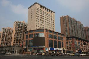Photo of Shanghai Pujue Hotel (Former Shanghai Yinglun Weiting Hotel)
