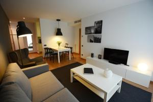 Apartments Hotel Sant Pau Barcelone