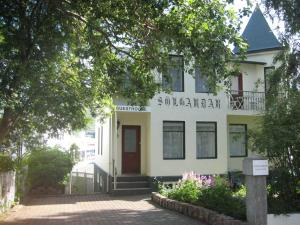 Photo of Guesthouse Sólgardar