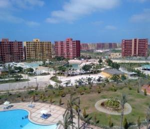 Furnished Apartments in Porto Golf Marina v Al 'Alamayn – Pensionhotel - Apartmaji. Kraj in datum. TUKAJ.