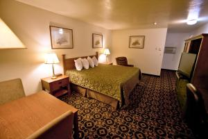 Americas Best Value Inn Roosevelt/Ballard