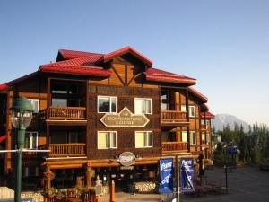 Photo of Cornerstone Lodge By Park Vacation Management