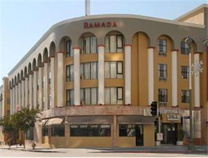 Photo of Ramada Wilshire