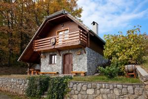 Vineyard Cottages Dolenjska Ii