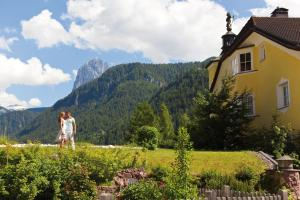 Hotel Adler Dolomiti Spa & Sport Resort (29 of 46)