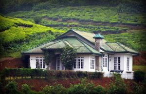 Green Hill Bungalow