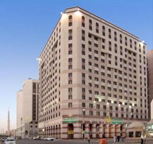 Photo of Al Haram Hotel – By Al Rawda