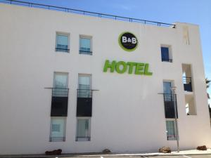 Photo of B&B Hôtel Cannes La Bocca Plage
