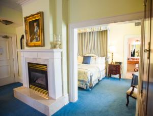 Prince of Wales, Hotels  Niagara on the Lake - big - 4