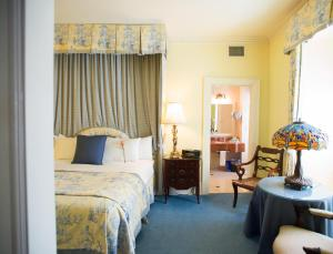 Prince of Wales, Hotels  Niagara on the Lake - big - 3