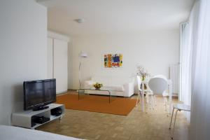 MadibApartments L8 Bâle